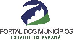 Portal dos Municípios do estado do Paraná